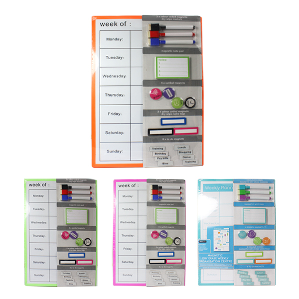 MULTI-FUNCTION MAGNETIC BOARD