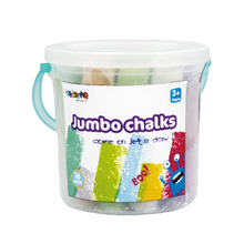 Chunky chalks 15 pack