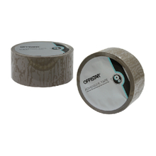 PARCEL TAPE BROWN