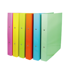 A4 ringbinder