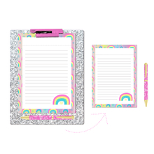 Clipboard Pad With Pen