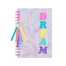 A4 Wiro Notebook