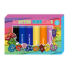 8PK Scented Jumbo Markers