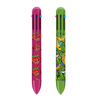 Scented 6 Multi Color Ball Pen