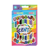 10PK Scented Markers
