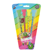 4PK Scented Stamper Pencils